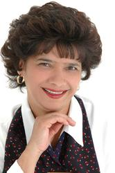Cheryl Francis, estate agent